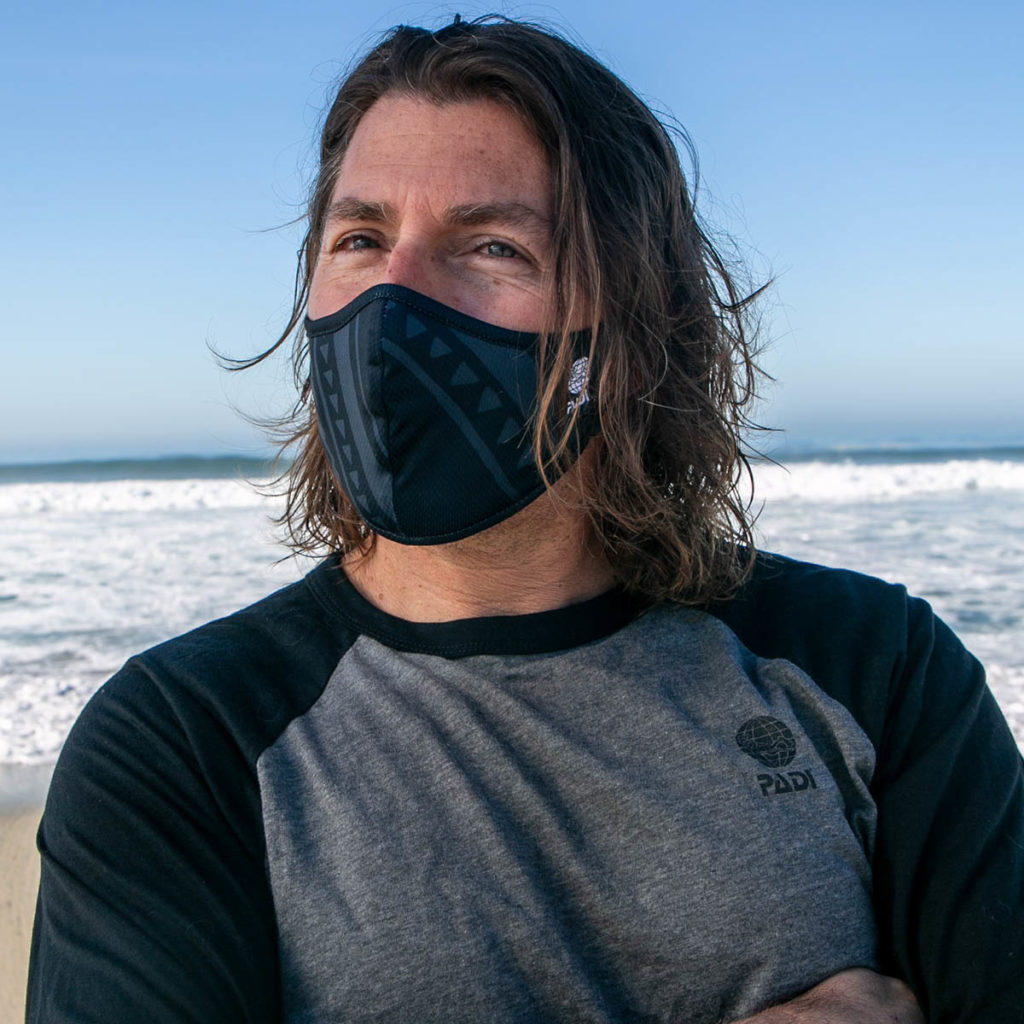 PADI Face Masks