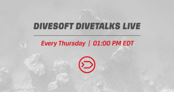 Divetalks from Divesoft
